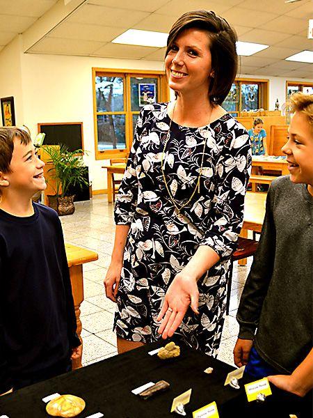 Taylor Wesenberg, Upper Elementary Teacher 2