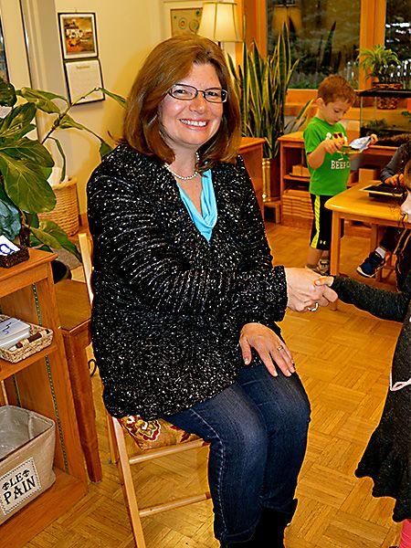 Kim Shultz Primary Teacher