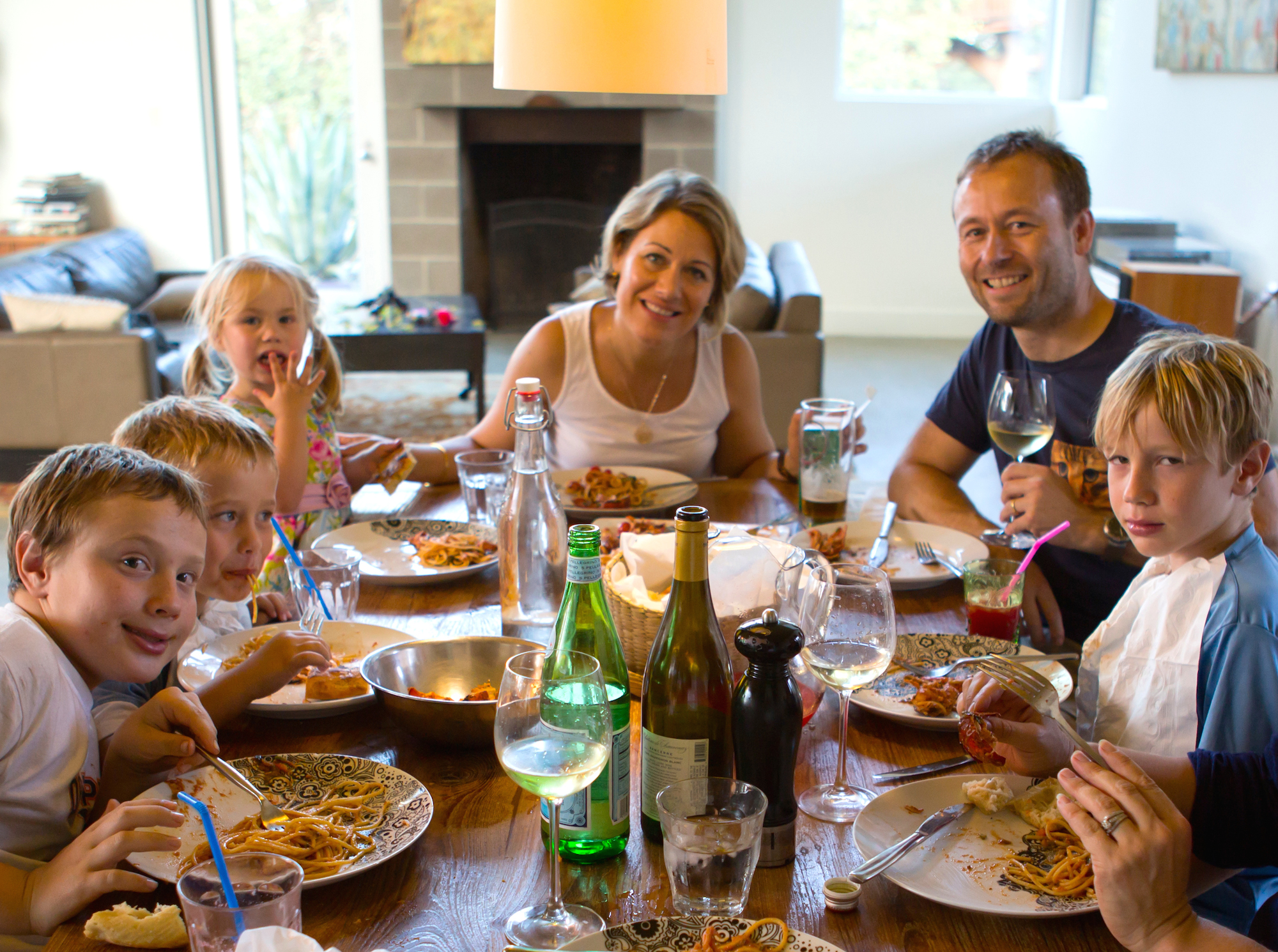 Fantastic 5 Steps To Keep Kids At The Table Blog Post Countryside Download Free Architecture Designs Embacsunscenecom
