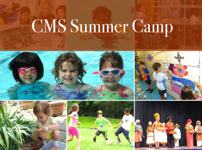 CMS Summer Camp