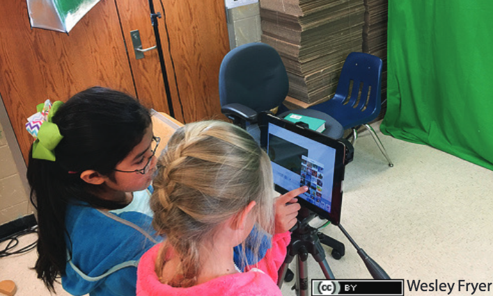 Technology in the Montessori Classroom