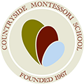 Countryside Montessori School Mobile Logo